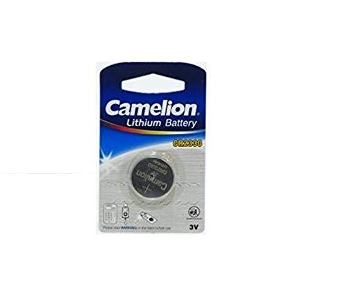 CAMELION - CR2330C 13001330 Lithium Knopfzellen 3 Volt CR2330/ 1 Stück 167158