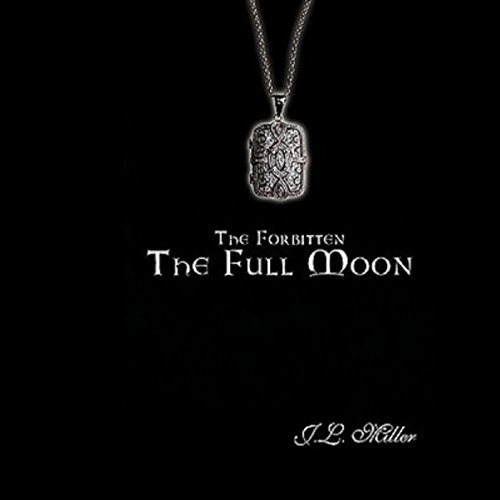The Forbitten: The Full Moon cover art