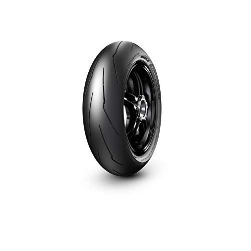 Pirelli 74788 Neumático Diablo Supercorsa 200/55 ZR17 78W para Moto, Verano
