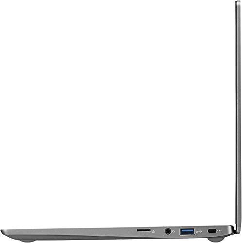 Product Image 1: LG Gram Laptop: 10th Gen Core i7-1065G7, 256GB SSD, 8GB RAM, 14″ Full HD IPS Display, Thunderbolt 3 – 14Z90N (2020)