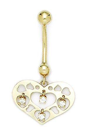 JewelryWeb MDR187617Y