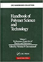 Handbook Of Polymer Science And Technology