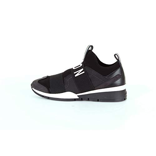 DSQUARED2 SNW002716801061 - Zapatillas deportivas para mujer Negro Size: 40 EU