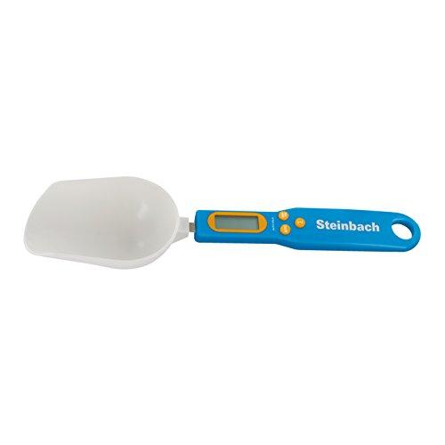 Steinbach Dosierung Digitale Dosierwaage für Poolchemie, 079040