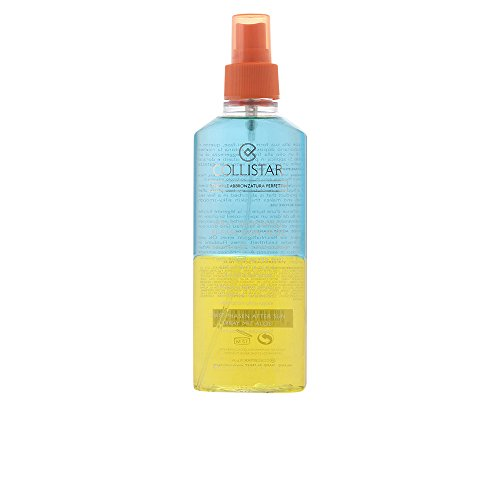 Collistar Spray Doposole Bi -Fase Con Aloe - 200 ml.