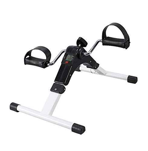 Portable Stepper Running Machine Exercise Bike Stepper Loopband Cardio Fitness Been Home Gym Gymnastics Lcd Multi-Functionele Quiet Sport Fitness Equipment