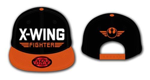 Codi Star Wars Episode VII Gorra Béisbol X-Wing Fighter