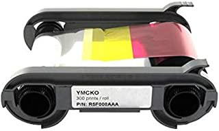 Color Ribbon For Card Printer Primacy R5f008eaa