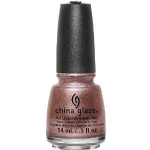 China Glaze Desert Escape Nail Polish, Meet Me in The Mirage, 0.5 Fluid Ounce