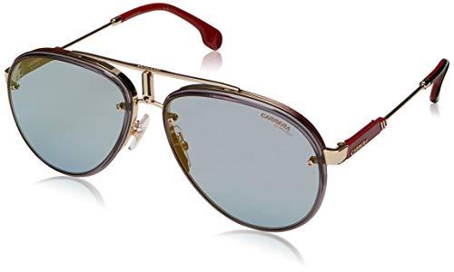 CARRERA GLORY-LKS2Y-58 Aviator Sonnenbrille 58, Silber
