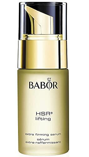 BABOR HSR Extra Firming Serum, luxuriöses Anti-Falten Serum für jede Haut, gegen Mimik- und Gravitationsfalten, für glattere Haut, 30 ml