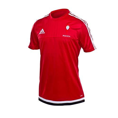 adidas 2ª Equipación Real Sociedad CF 2015/2016 - Camiseta Oficial, Talla XL