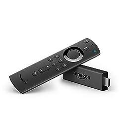 La nostra Fire TV Stick più venduta, ora con il telecomando vocale Alexa. Usa gli appositi tasti per controllare TV, soundbar e ricevitori compatibili: puoi accenderli e spegnerli, regolare il volume oppure disattivarlo. Avvia e controlla la riproduz...