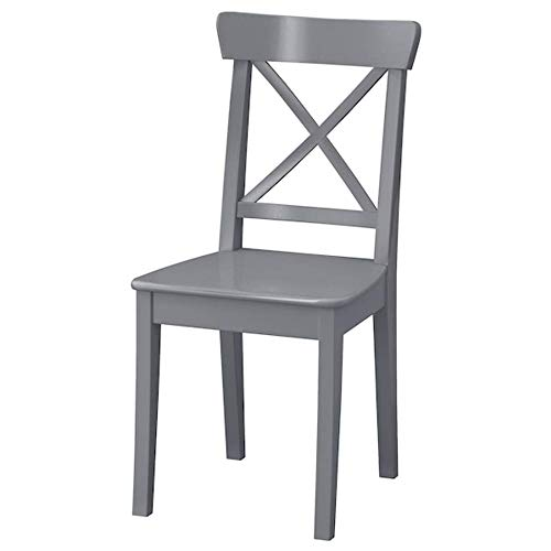 Ikea Ingolf Chair Gray 204.281.00