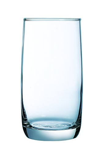 Luminarc 8808448 Gobelets Forme Haute Vigne 33 Cl - Lot de 3