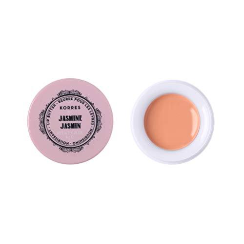 KORRES Vintage Lip Butter Pot - Jasmin, 6 g