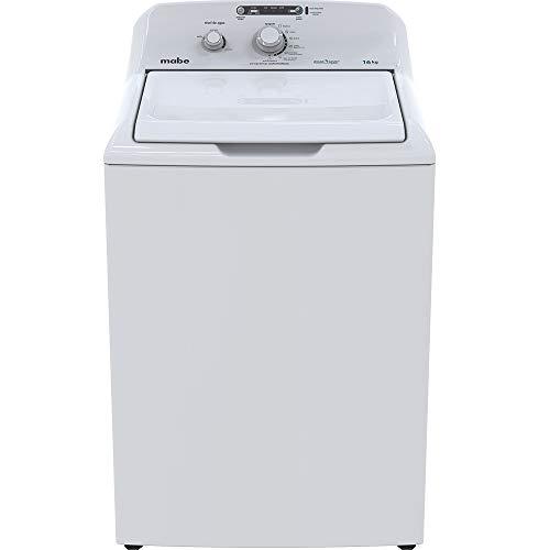 La mejor comparación de lavadora mabe aqua saver 20 kg , tabla con los diez mejores. 10