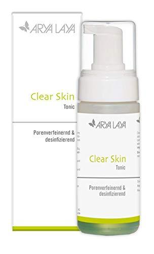Clear Skin Lemon Tonic (125 ml)