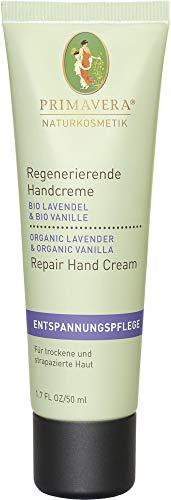 Primavera Life Bio Regenerierende Handcreme (2 x 50 ml)