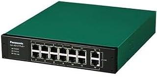 パナソニックESネットワークス GA-AS12TPoE+ PN25128