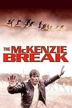 Mckenzie Break [Import USA Zone 1]