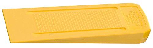 Ochsenkopf Kunststoff-Fällkeil, Schlagfest und Kältebeständig, KWF-Profi Qualität, Hubhöhe 30 mm, Alaska