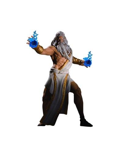 Action Figur God of War 3 - Zeus 16cm