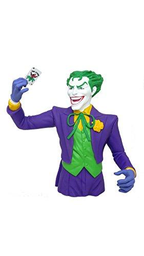 Monogram- Batman Joker Spardose, 20 cm, 77764452024