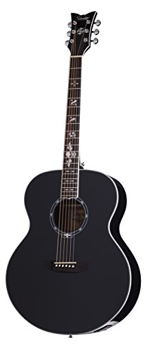 Schecter 3703 Synyster Gates-J-Acoustic Guitar