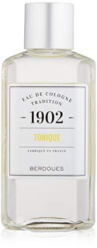1902 Tonic by Parfums Berdoues 8.3 oz Eau de Cologne Splash by Berdoues