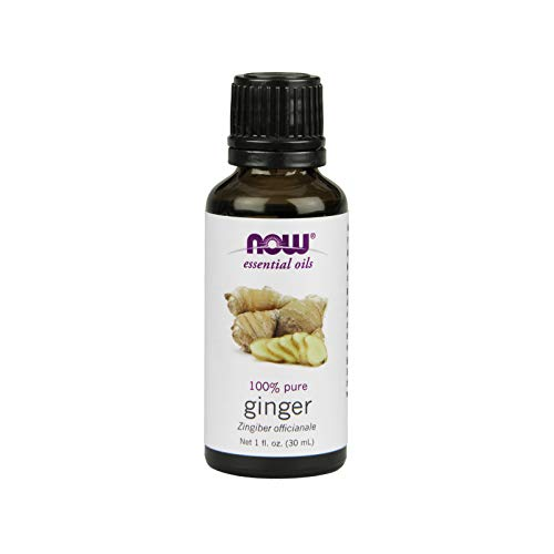 Top 10 Best now essential oil ginger Reviews