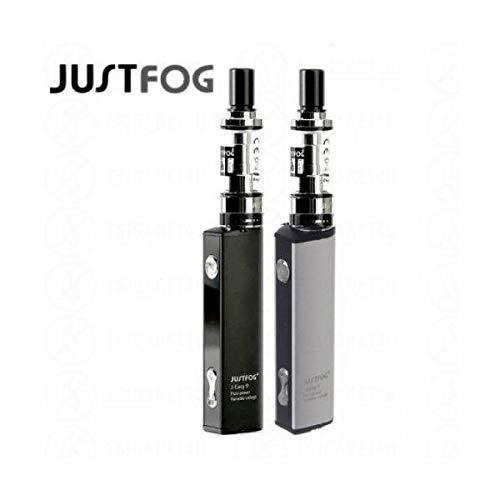 Justfog Q16 Starter Kit - Black - Non contiene Nicotina