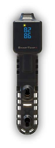 Encompass All Calentador de acuario digital avanzado de 100 W con termómetro incorporado y controlador inalámbrico - Certificación del producto