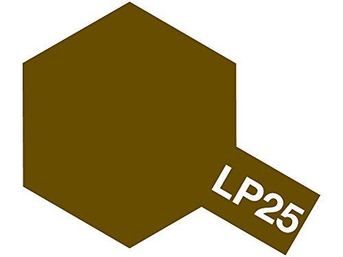 タミヤカラー ラッカー塗料 LP-25 茶色(陸上自衛隊)