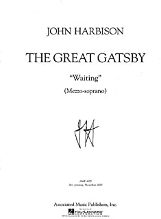 Waiting: From the Great Gatsby