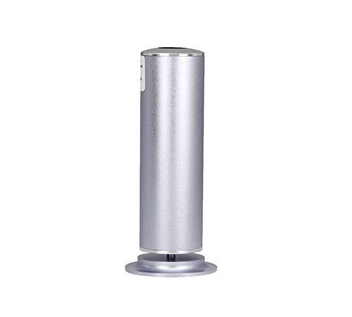 YZXZM Plug-in Type de Machine de pédicure Automatique à affûter Les Outils Morts de Soins des Pieds d'enlèvement de la Peau pour enlever sèche, Peau Morte, la Peau Dure, fissurée,Argent