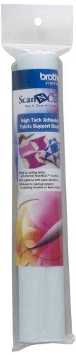 Brother CASTBL2 Scan-N-Cut Klebefolie für Stoffschnitte hellblau