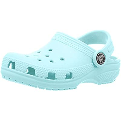 Amazon.com: Light Blue Crocs