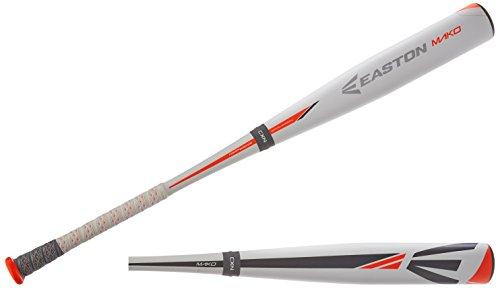 Easton 2015 BB15MK MAKO COMP -3 BBCOR Baseball Bat, 33-Inch/30-Ounce