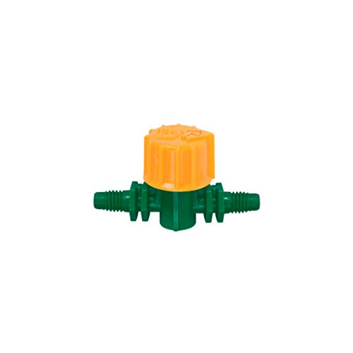 RIBILAND 0055 grifos 1 Bar MAX Diámetro 4 – 6 mm 1/4 Made