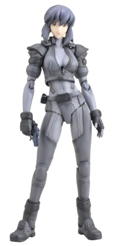 Ghost in the Shell: Stand Alone Complex Gutto-Kuru figurine Collection-052 Anime figurine