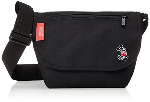 [マンハッタンポーテージ] 正規品【公式】メッセンジャーバッグ Casual Messenger Bag JR/Mickey Mouse 2021 ブラック