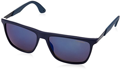 Carrera 5018/S XT Kqd 56 brilmontuur, blauw (mat blauw E/blute), heren