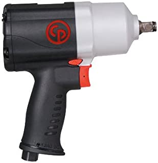 """Chicago Pneumatic 7749-2 1//2/"""" Dr Impact Wrench w// 2/"""" Extended Anvil"""