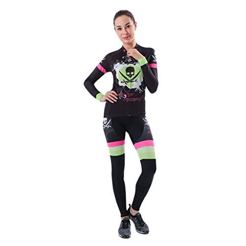 Conjunto jersey ciclismo for mujer conjunto medias