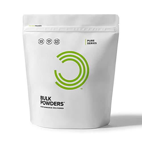 BULK POWDERS Pure Whey Protein Pulver, Eiweißpulver, Vanille, 1 kg