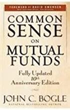 common-sense-on-mutual-funds