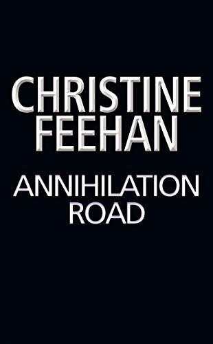 Annihilation Road (Torpedo Ink)