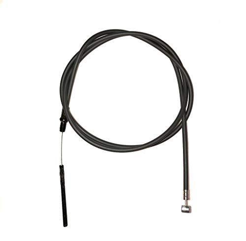 Original Ninebot MAX G30 Juego de cables de freno