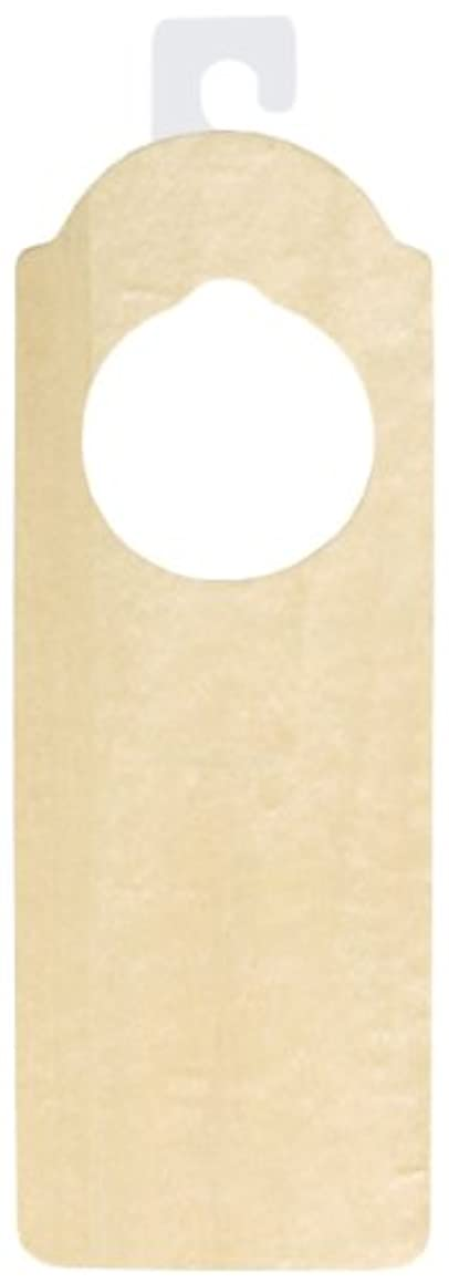 New Image Group Wood Turning Shapes Bulk-Arch Door Hanger, 9.5